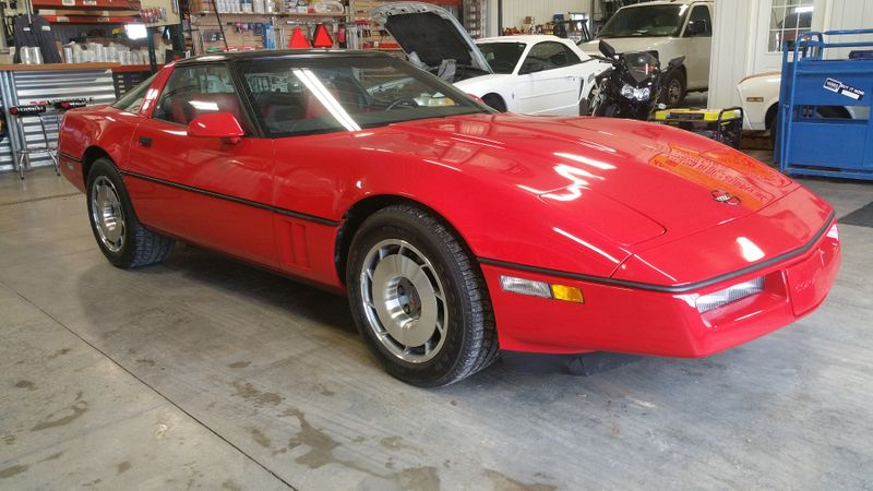 1987 Chevrolet Corvette   in , Ohio