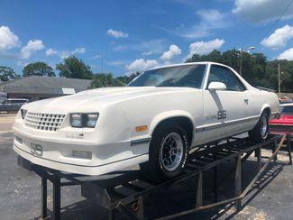 1987 Chevrolet EL Camino in Amelia Island, FL 32034