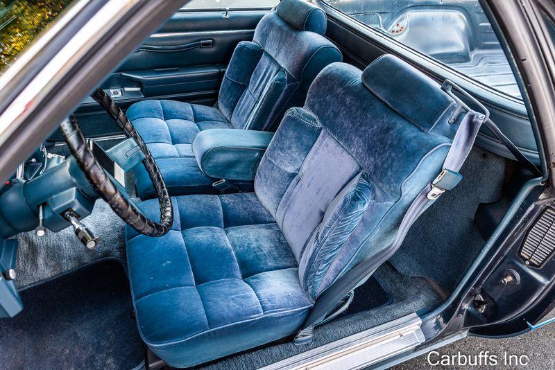 1987 Chevrolet El Camino    Concord, CA   Carbuffs in Concord, CA