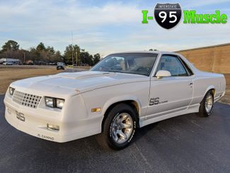 1987 Chevrolet EL Camino in Hope Mills, NC 28348