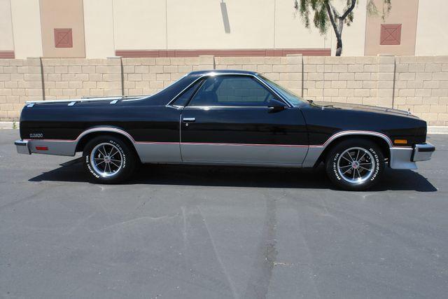 1987 Chevrolet EL Camino Phoenix, AZ 1