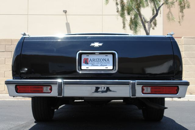1987 Chevrolet EL Camino Phoenix, AZ 15