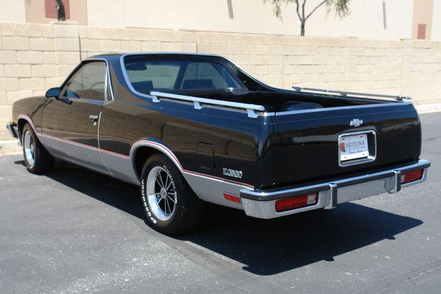 1987 Chevrolet EL Camino Phoenix, AZ 16