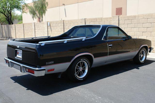 1987 Chevrolet EL Camino Phoenix, AZ 17