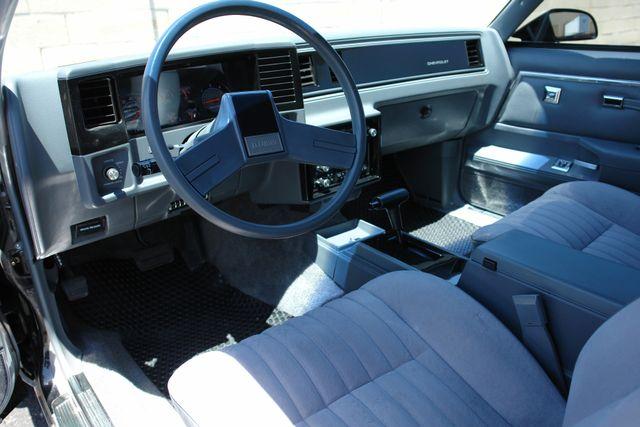 1987 Chevrolet EL Camino Phoenix, AZ 25