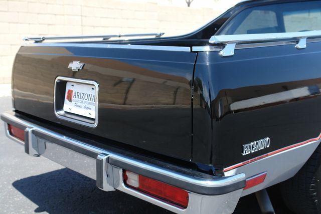 1987 Chevrolet EL Camino Phoenix, AZ 3