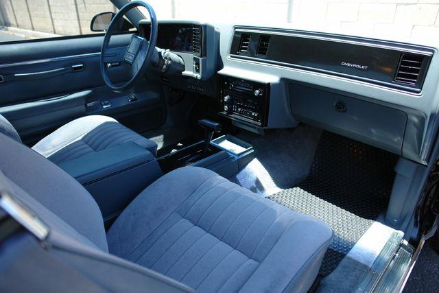 1987 Chevrolet EL Camino Phoenix, AZ 32