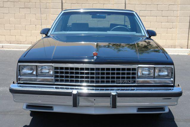 1987 Chevrolet EL Camino Phoenix, AZ 7