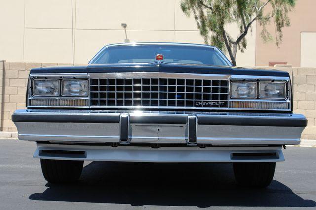 1987 Chevrolet EL Camino Phoenix, AZ 8