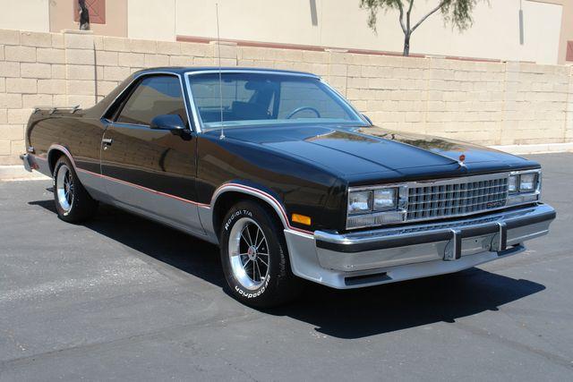 1987 Chevrolet EL Camino Phoenix, AZ 9