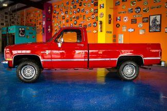 1987 Chevrolet K-10 Scottsdale in Mustang, OK 73064