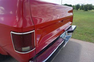 1987 Chevrolet R10 Short bed Blanchard, Oklahoma 8