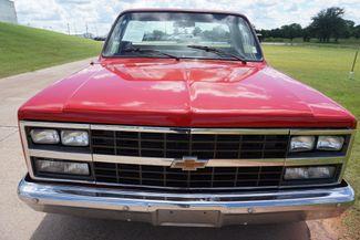 1987 Chevrolet R10 Short bed Blanchard, Oklahoma 4