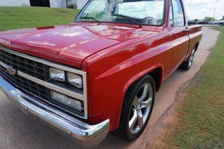 1987 Chevrolet R10 Short bed Blanchard, Oklahoma 5