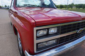 1987 Chevrolet R10 Short bed Blanchard, Oklahoma 6