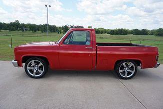 1987 Chevrolet R10 Short bed Blanchard, Oklahoma 1