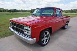 1987 Chevrolet R10 Short bed Blanchard, Oklahoma 3