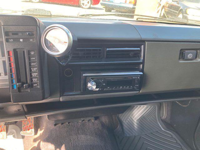 1987 Chevrolet S-10 2WD in Boerne, Texas 78006