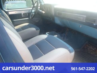 1987 Chevrolet Suburban Lake Worth , Florida 7