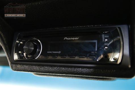 1987 Chevrolet TRUCK K10 SILVERADO 4x4 V8 PS PB AC AUTO | Denver, CO | Worldwide Vintage Autos in Denver, CO