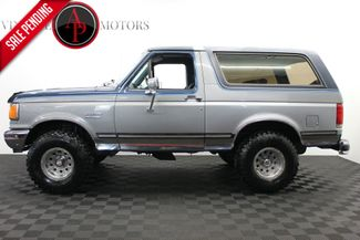 1987 Ford Bronco XLT WITH CRATE MOTOR in Statesville, NC 28677