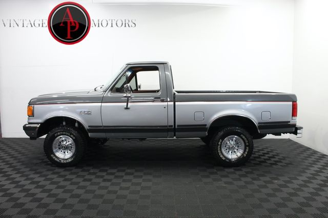 1987 Ford F-150 FRAME OFF RESTO V8 AC in Statesville, NC 28677