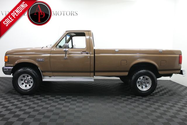 1987 Ford F-250 460 4X4 AUTO in Statesville, NC 28677