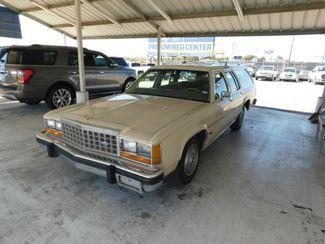 1987 Ford Ltd Crown Victoria   city TX  Randy Adams Inc  in New Braunfels, TX