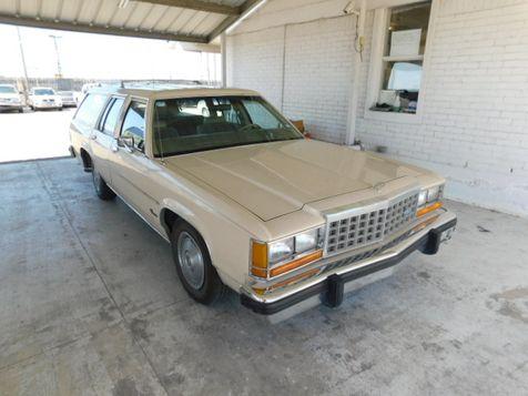 1987 Ford Ltd Crown Victoria  in New Braunfels