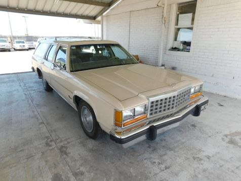 1987 Ford Ltd Crown Victoria  in New Braunfels