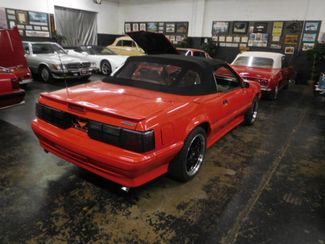 1987 Ford  Mustang ASC MCCLAREN  city Ohio  Arena Motor Sales LLC  in , Ohio
