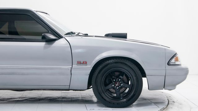 1987 Ford Mustang GT with Many Upgrades in Dallas, TX 75229