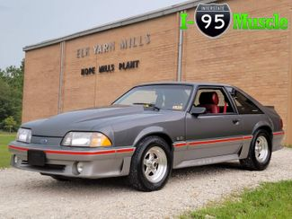 1987 Ford Mustang GT in Hope Mills, NC 28348