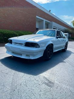1987 Ford Mustang GT in Marietta, Georgia 30067