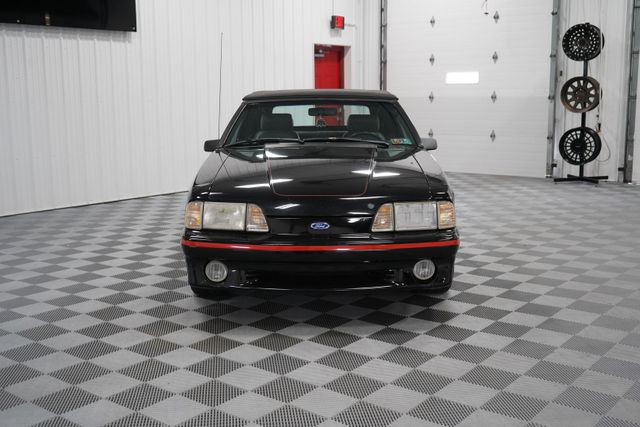 1987 Ford Mustang GT in Erie, PA 16428