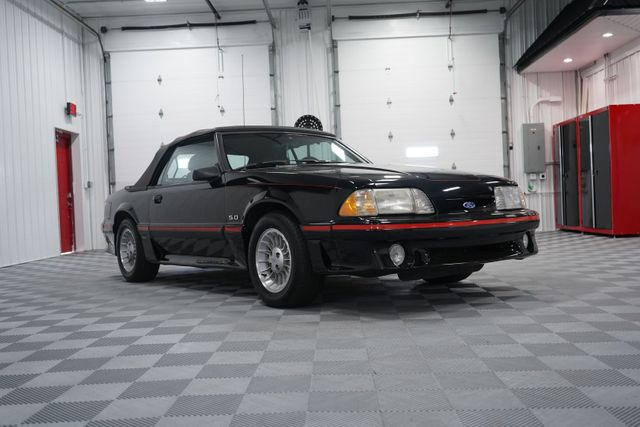 1987 Ford Mustang GT in North East, PA 16428