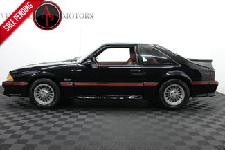 1987 Ford Mustang GT 61K 1 OWNER in Statesville, NC 28677
