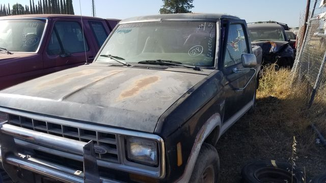 1987 Ford Ranger in Orland, CA 95963