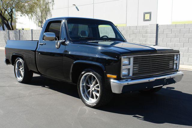 1987 GMC 1/2 Ton Pickup Sierra Classic