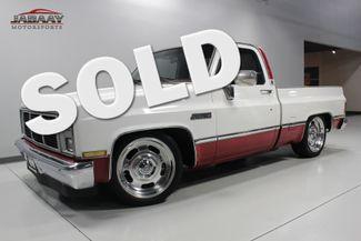 1987 GMC 1/2 Ton Pickups Merrillville, Indiana