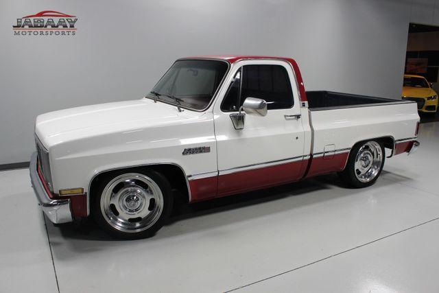 1987 GMC 1/2 Ton Pickups Merrillville, Indiana 18