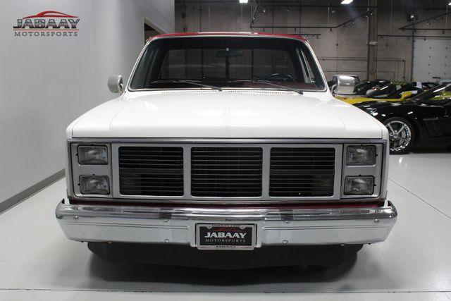 1987 GMC 1/2 Ton Pickups Merrillville, Indiana 7