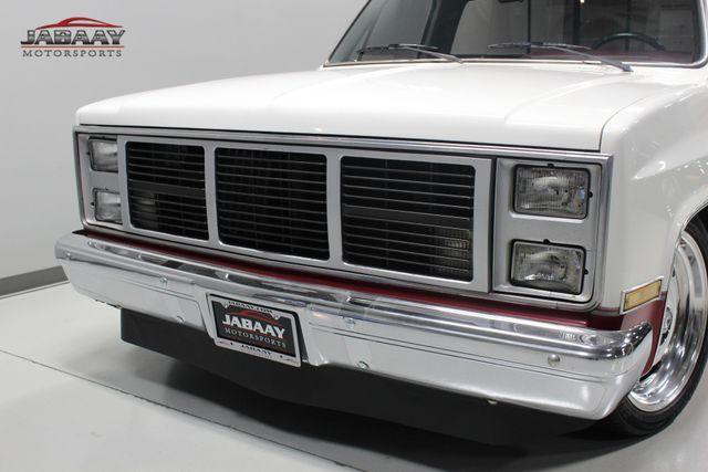 1987 GMC 1/2 Ton Pickups Merrillville, Indiana 19
