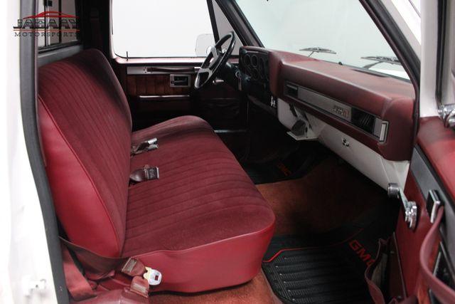 1987 GMC 1/2 Ton Pickups Merrillville, Indiana 13