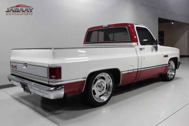 1987 GMC 1/2 Ton Pickups Merrillville, Indiana 4