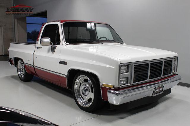1987 GMC 1/2 Ton Pickups Merrillville, Indiana 6