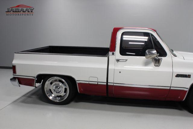 1987 GMC 1/2 Ton Pickups Merrillville, Indiana 29