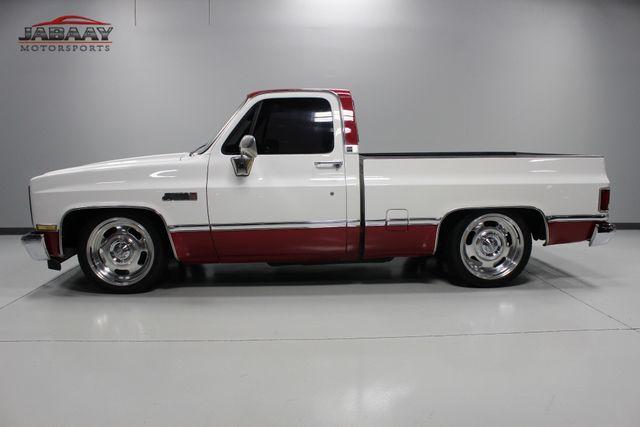 1987 GMC 1/2 Ton Pickups Merrillville, Indiana 1