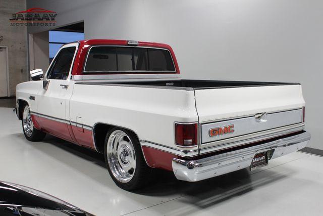 1987 GMC 1/2 Ton Pickups Merrillville, Indiana 2