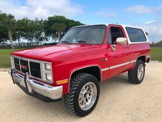1987 GMC Jimmy in Amelia Island, FL 32034